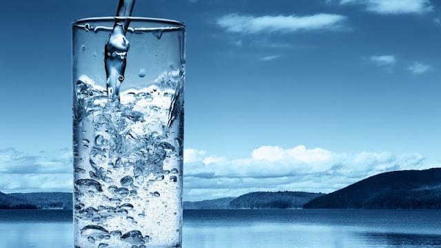 الحفاظ على تناول المياه