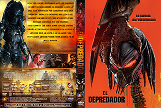 The Predator - El Depredador