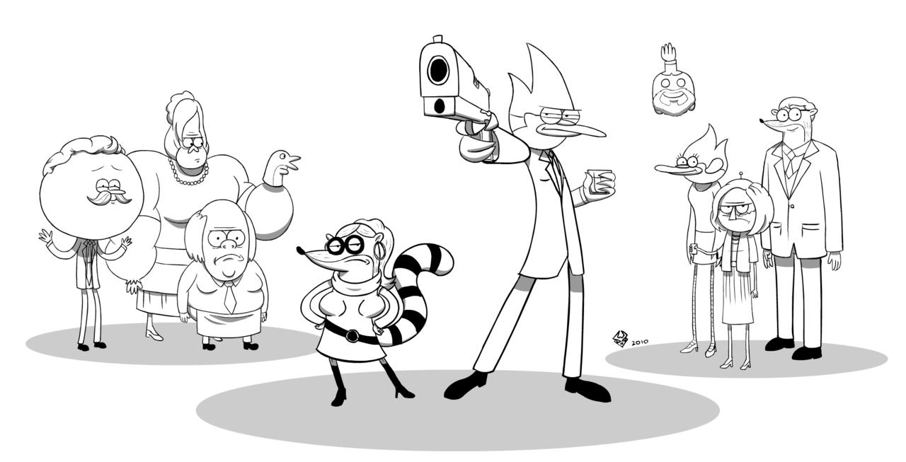 desenhos do apenas um show para colorir
