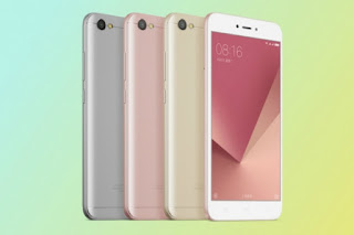 redmi note 5a india launch date