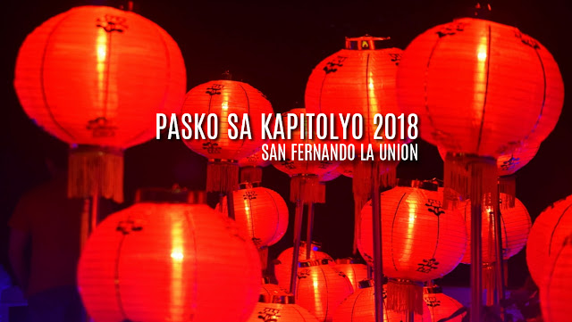 THINGS TO DO IN LA UNION PASKO SA KAPITOLYO