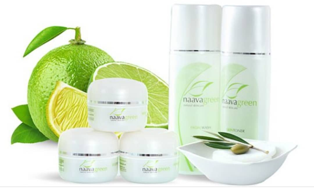 Naavagreen Natural Skin Care