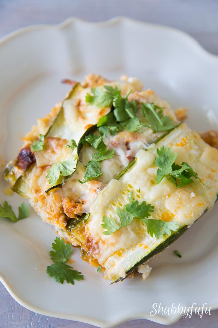 gluten free lasagna shabbyfufu