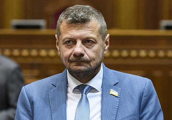 Покушение на нардепа Мосийчука раскрыто: заявление самого Мосийчука