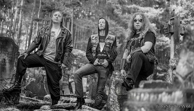 Warfist, Blackened Thrash Metal Band from Poland