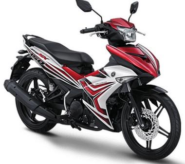 Harga Yamaha Jupiter MX 150