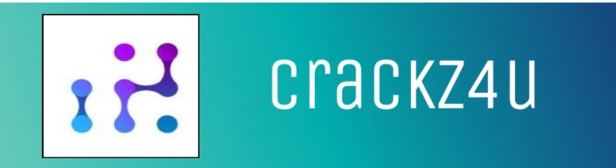 Crackz4u - All Crack Software, patches, keygens, serial ...
