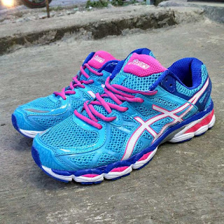 Sepatu Volly Asics Fluid Fit Import 001