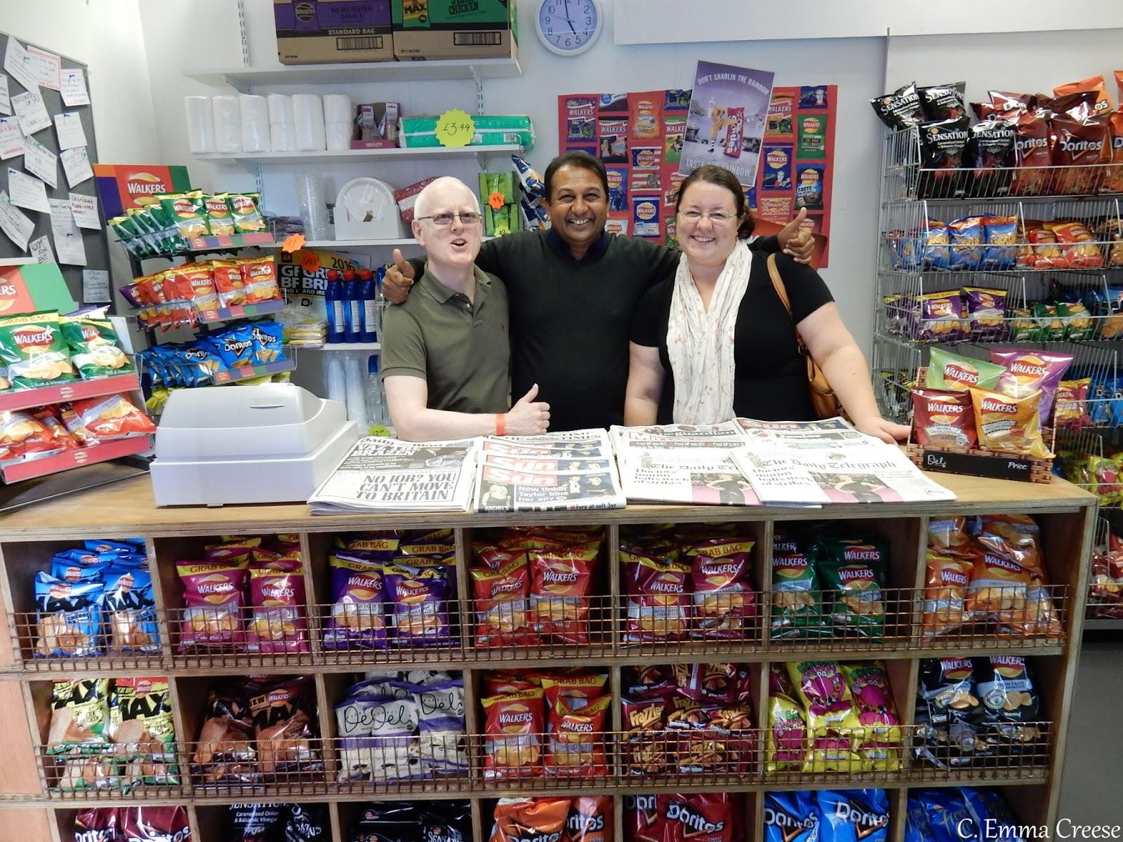 """Crisp Sarnie Cafe Popup, London Bridge """"Review"""" Adventures of a London Kiwi"""