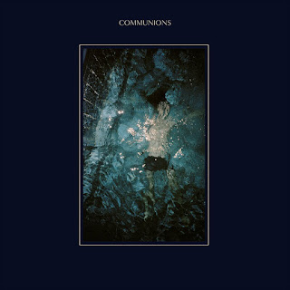 Communions - Blue