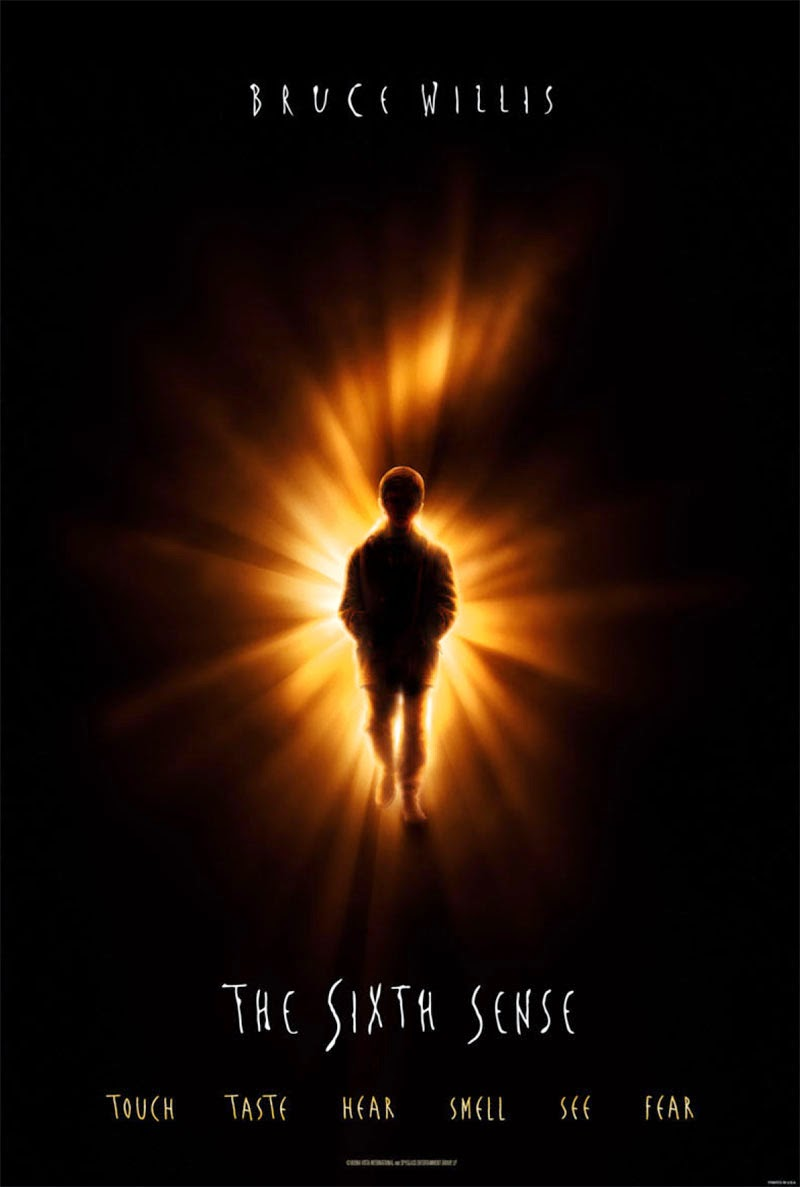 Ryan S Movie Reviews The Sixth Sense 1999 Review