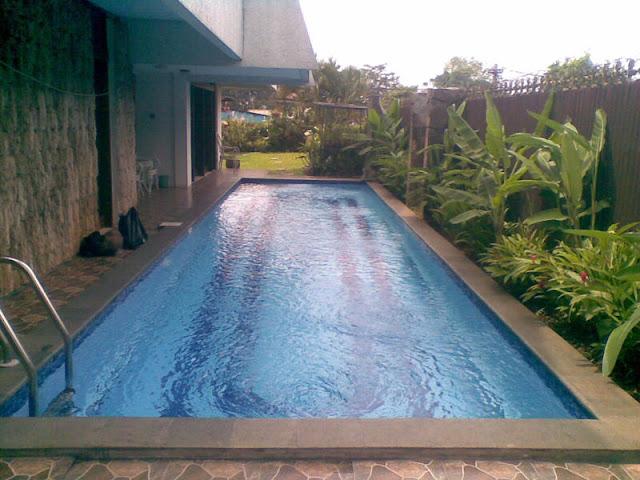 Jasa Pengisian Air Kolam Renang Murah di Pondok Pinang