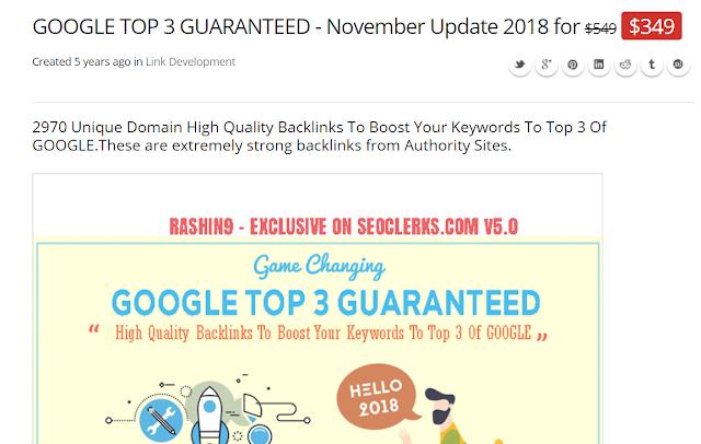 backlinks package 2