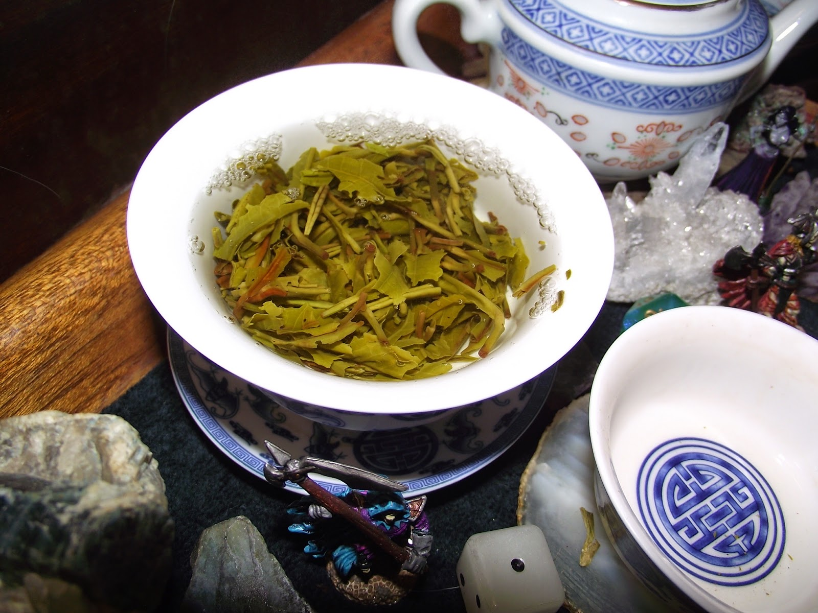 billimalia nilgiri white tea