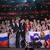 Eurovisão 2018 [10]: Slovenië wint Eurovisie Koorfestival.