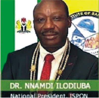 ISPON President commends Akwa Ibom State Government