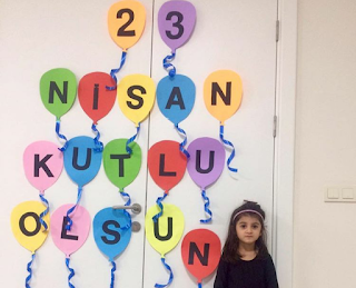Çocuk, Bayram, Atatürk