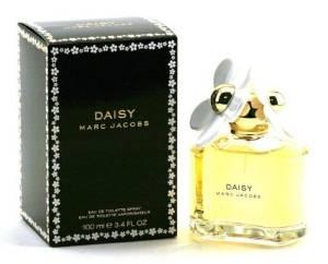 Marc Jacobs Daisy Eau De Toilette Spray 3,4 Oz untuk wanita