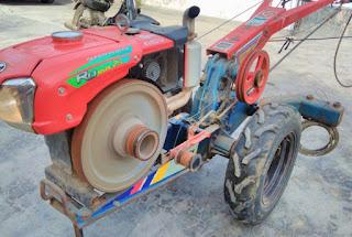 Harga Traktor Quick Bekas
