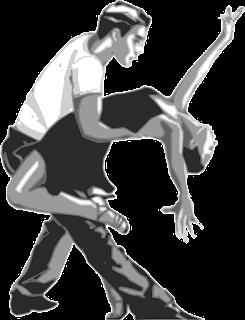 tanssi, paritanssi, kehonhallinta