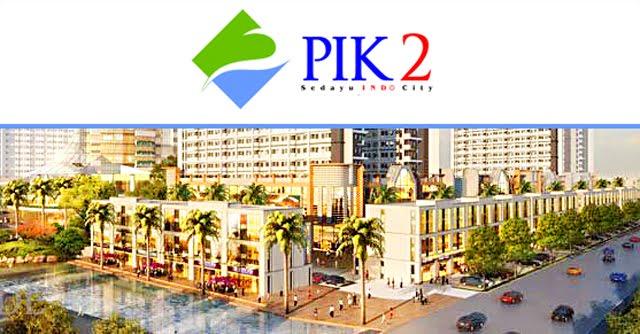 Ruko PIK 2 Sedayu Indo City