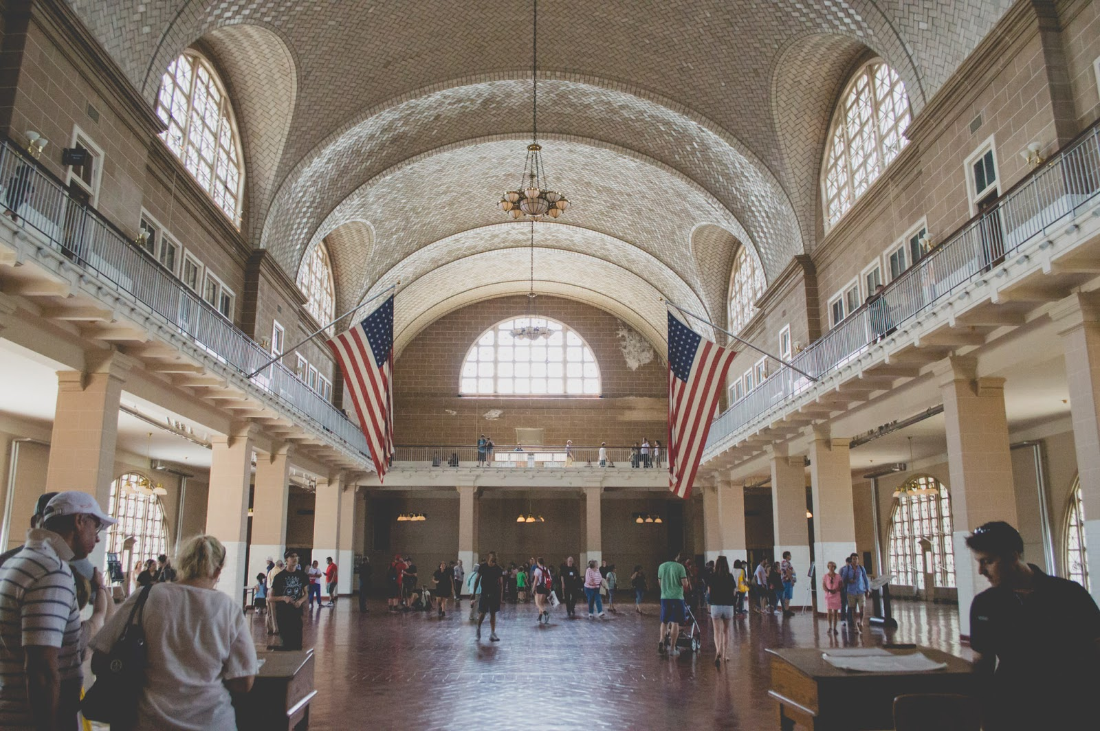 ellis island, immigration museum, statue of liberty, new york city, new york, nyc, tourist, things to do