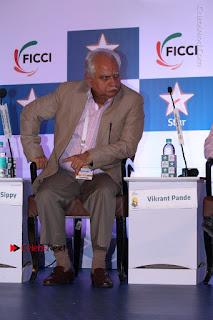 Ekta Kapoor Anurag Kashyap & Ramesh SippyAt at FICCI FRAMES 2017  0077.JPG