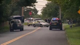 """DE ULTIMO MINUTO!!! Múltiples víctimas en un tiroteo en un área rural de Maryland. """"El Internacional"""""""