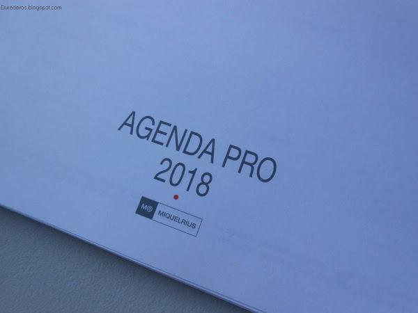 agendas pro