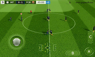 Download FTS 17 HD by Ebay Hendry Apk + Data