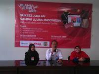 UKM di Kecamatan Citeureup Bogor Digembleng Berjualan Online