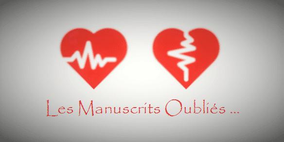 Manuscrits amoureux