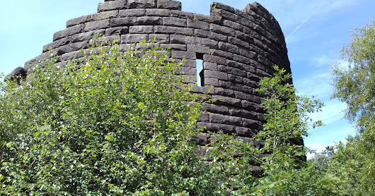 The Rebuilding of Liverpool Castle by Lord Leverhulme