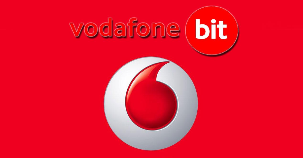 Vodafone Bit será relanzado al mercado