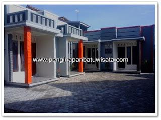 Villa Ardhas Kamaran Kota Batu
