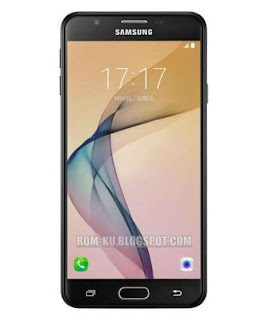 Firmware Samsung Galaxy On7 2016 SM-G6100 Tested (4 Files)