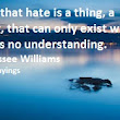 Quotes And Sayings On Hate