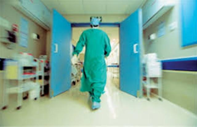 Μια πραγματικά συγκινητική ιστορία που θα σας λυγίσει - Ο γιατρός και το χειρουργείο...