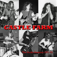 Castle Farm - The Sessions 1971-72