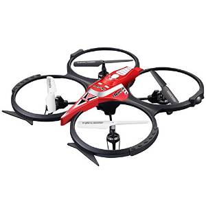 Holy Stone UFO RC Quadcopter with Camera