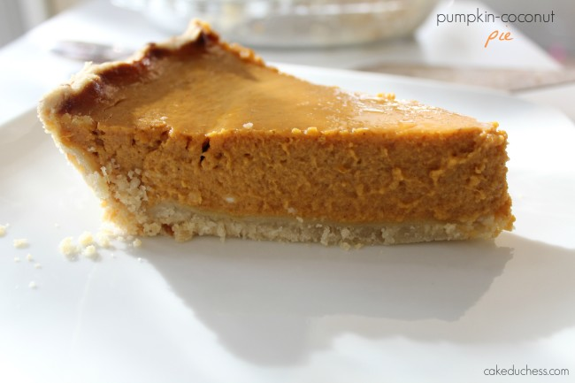 Pumpkin Recipe Roundup!