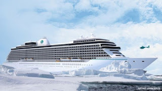 Crystal Cruises Announces Three Ships (including Residences), River Cruises, a Yacht and Boeing 787 Journeys