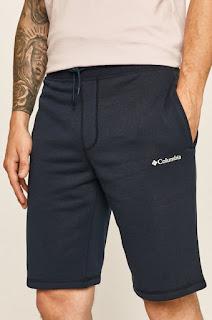 Pantaloni scurti pentru barbati • Columbia