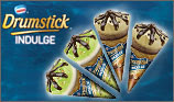Citibank Treat for P2.00, Nestle Drumstick Indulge