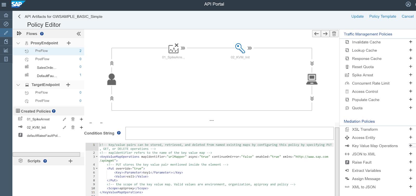 Integr8 Consulting | Apigee API Mgt ~ SAP API Mgt
