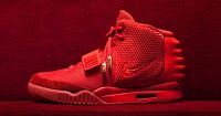 Nike Air Yeezy I/II
