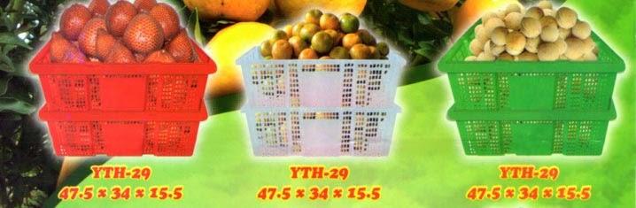 keranjang buah murah
