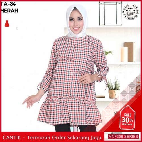 MNF306B209 Baju Muslim Wanita 2019 Ta 34 Muslim 2019 BMGShop