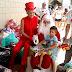 """Joelma e Xuxa Cover são atrações da 5ª edição do """"Solidário Natal Feliz"""" em SP"""