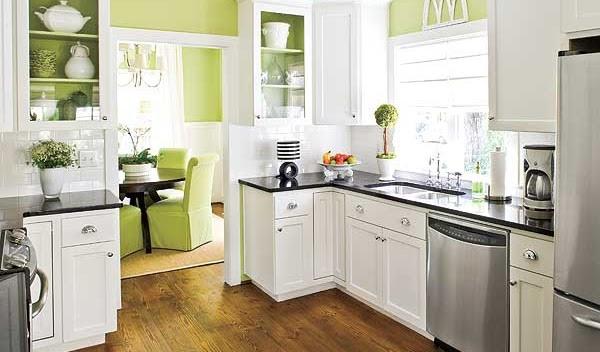 Menata dapur agar aman dan nyaman